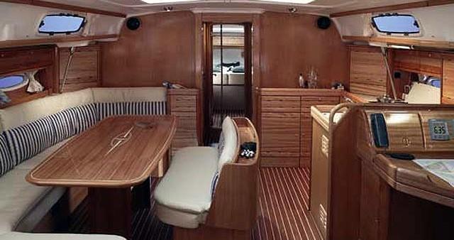 Location yacht à Lefkada (Île) - Bavaria Bavaria 50 Cruiser sur SamBoat