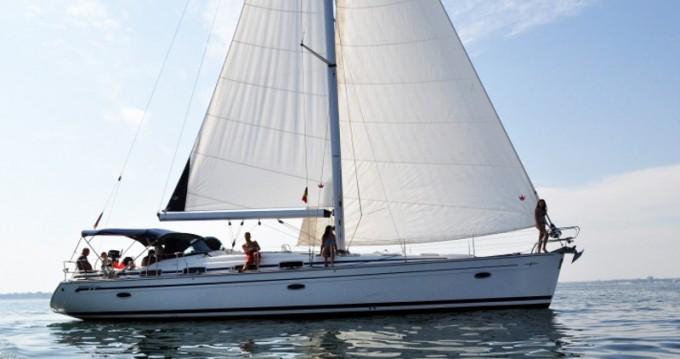 Bavaria Bavaria 50 Cruiser entre particuliers et professionnel à Lefkada (Île)