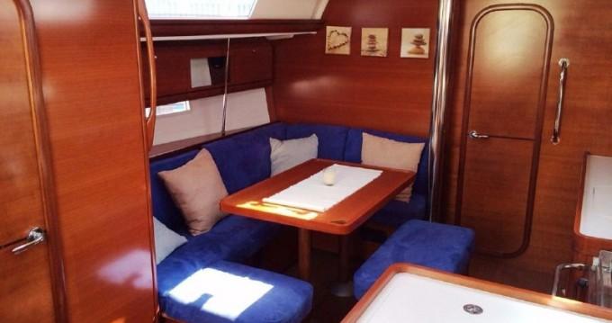 Louer Voilier avec ou sans skipper Dufour à Bormes-les-Mimosas
