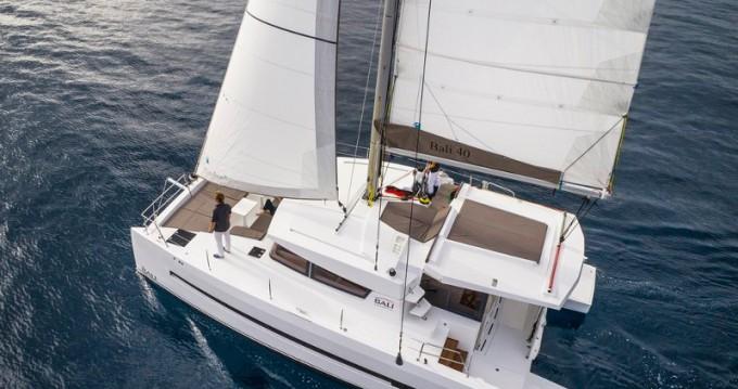 Location yacht à Zadar - Bali Catamarans Bali 4.0 sur SamBoat