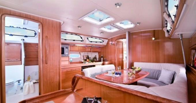 Bavaria Bavaria 40 Cruiser entre particuliers et professionnel à Álimos