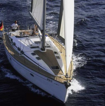 Louez un Bavaria Bavaria 46 Cruiser à Álimos