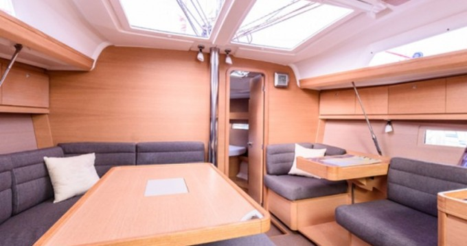 Location yacht à Bormes-les-Mimosas - Dufour Dufour 410 Grand Large sur SamBoat