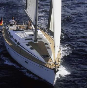 Location yacht à Skiathos - Bavaria Bavaria 46 Cruiser sur SamBoat