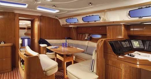 Location bateau Bavaria Bavaria 46 Cruiser à Skiathos sur Samboat