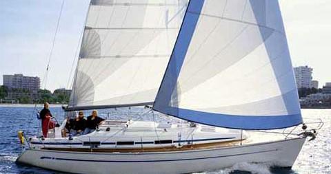 Location Voilier à Zadar - Bavaria Cruiser 36
