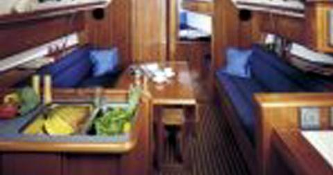 Louez un Bavaria Cruiser 36 à Zadar
