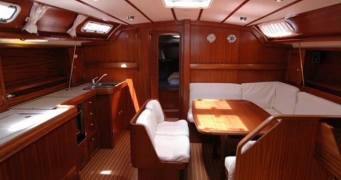 Location yacht à Paros - Bavaria Bavaria 47 Cruiser sur SamBoat