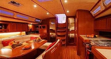 Location yacht à Kos - Dufour Dufour 455 sur SamBoat