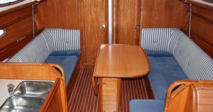 Location Voilier à Zadar - Bavaria Bavaria 37 Cruiser
