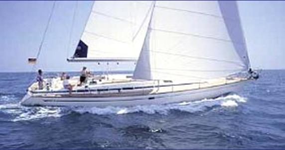 Location bateau Lefkada (Île) pas cher Cruiser 50