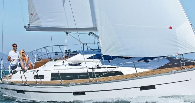 Location Voilier à Veruda - Bavaria Cruiser 37