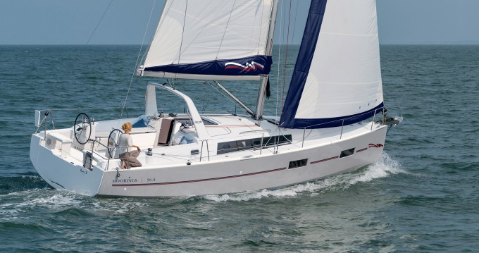 Location bateau  pas cher Moorings 382