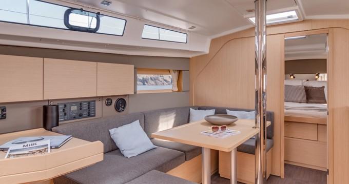Location yacht à  - Bénéteau Moorings 382 sur SamBoat