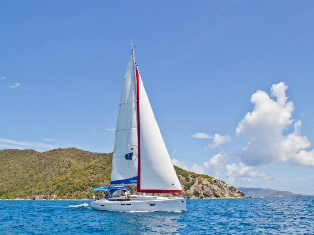 Louez un Jeanneau Sunsail 47 à Dubrovnik