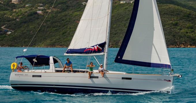 Louer Voilier avec ou sans skipper Bénéteau à Rodney Bay
