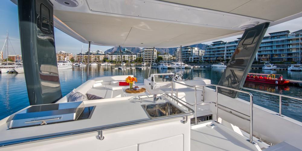 Location yacht à Ao Po Grand Marina - Leopard Moorings 434 PC sur SamBoat