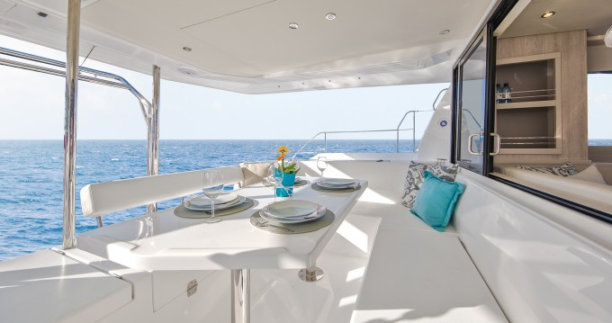 Louer Catamaran avec ou sans skipper Leopard à Province de Phuket