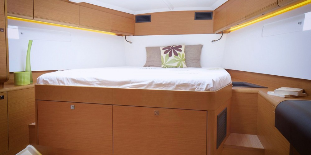 Location yacht à Road Town - Jeanneau Moorings 51.4 sur SamBoat
