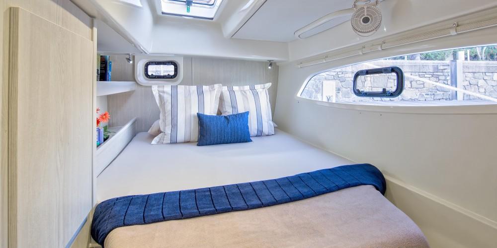 Location yacht à Marina - Leopard Moorings 4400 sur SamBoat
