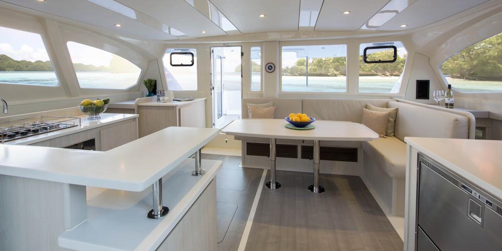 Location bateau Marina pas cher Moorings 4400