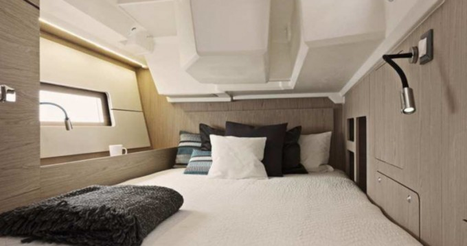 Location yacht à Road Town - Bénéteau Sunsail 46 Mon sur SamBoat
