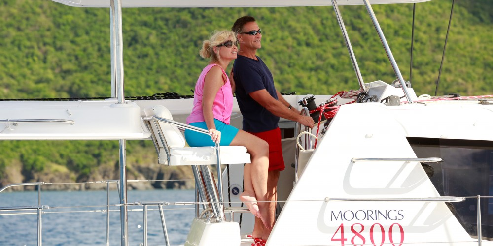 Louer Catamaran avec ou sans skipper Leopard à Stann Creek