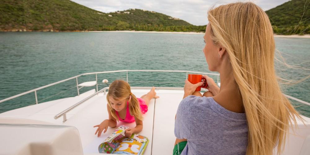 Location yacht à Marina Naviera Balear - Leopard Moorings 434 PC sur SamBoat