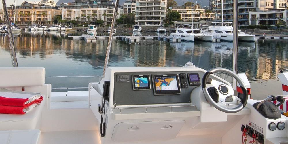 Leopard Moorings 434 PC entre particuliers et professionnel à Marina Naviera Balear