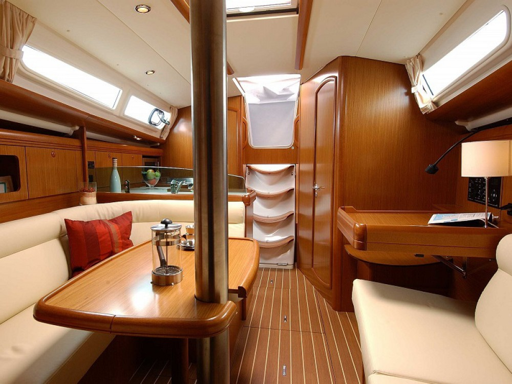 Location yacht à Leucade - Jeanneau Sunsail 36i sur SamBoat