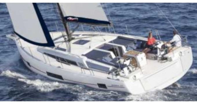 Location bateau Jeanneau Moorings 52.4 à Road Town sur Samboat