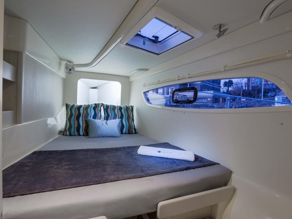 Location yacht à Road Town - Leopard Sunsail 444 sur SamBoat