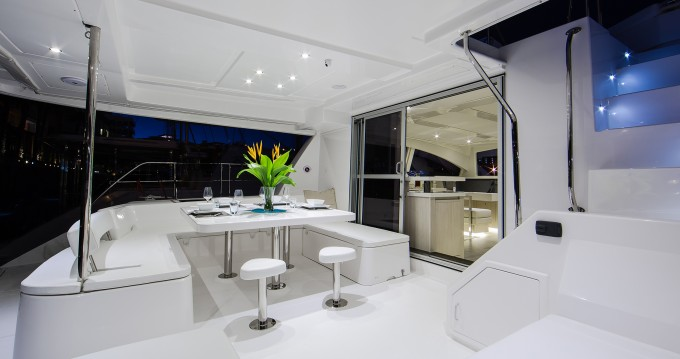 Location yacht à  - Leopard Moorings 514 PC sur SamBoat