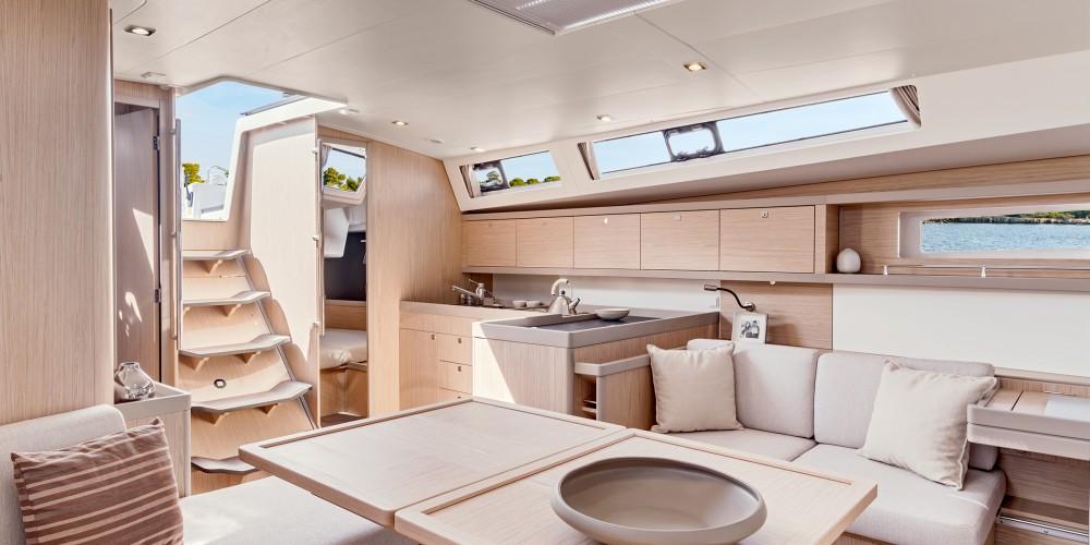 Location yacht à Road Town - Bénéteau Moorings 453 sur SamBoat