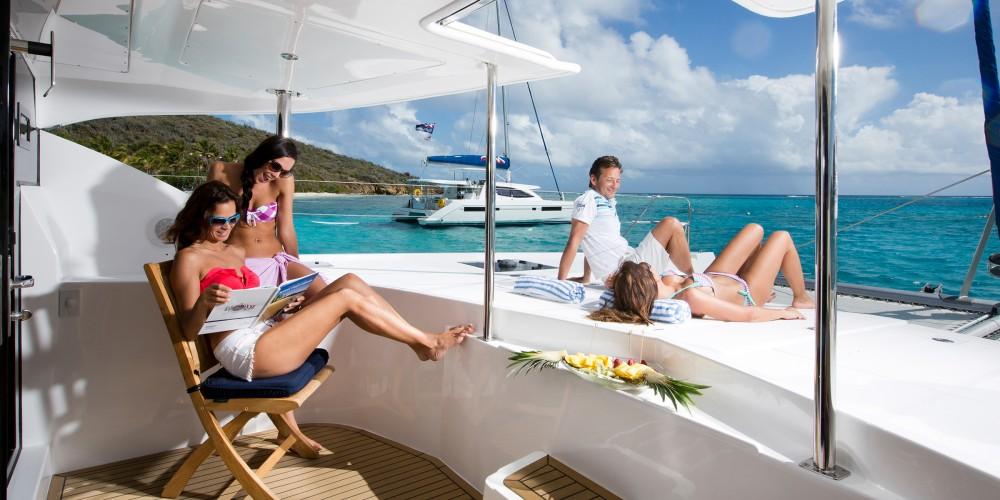 Location bateau Marina pas cher Moorings 5800
