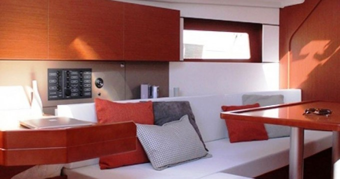 Location yacht à Procida -  Moorings 352 sur SamBoat