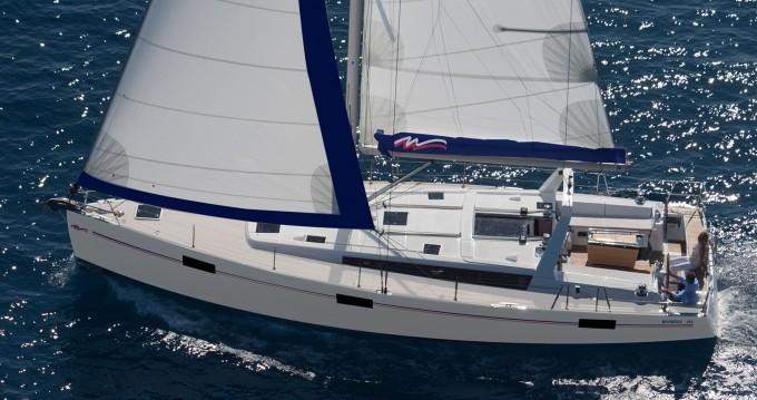 Location bateau Marigot pas cher Moorings 48.4
