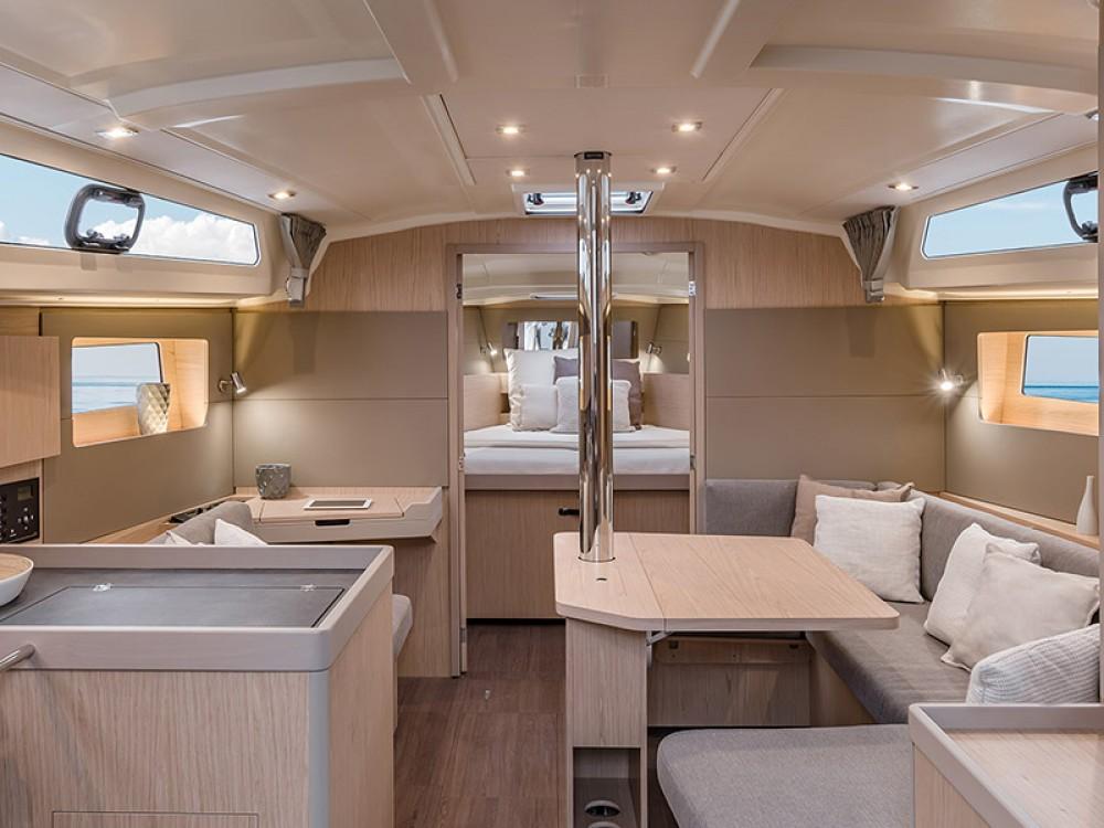 Location yacht à Road Town - Bénéteau Moorings 42.1 sur SamBoat