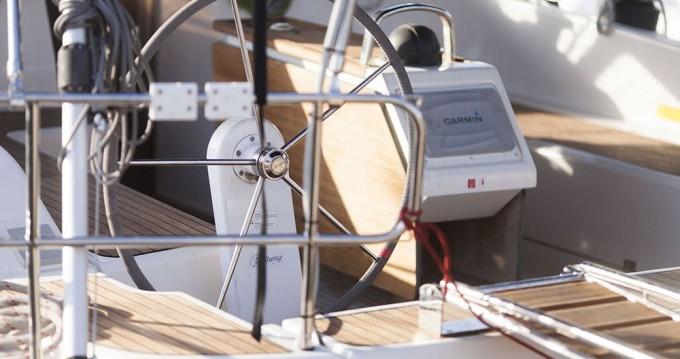 Location Voilier à Kos - Bavaria Cruiser 51