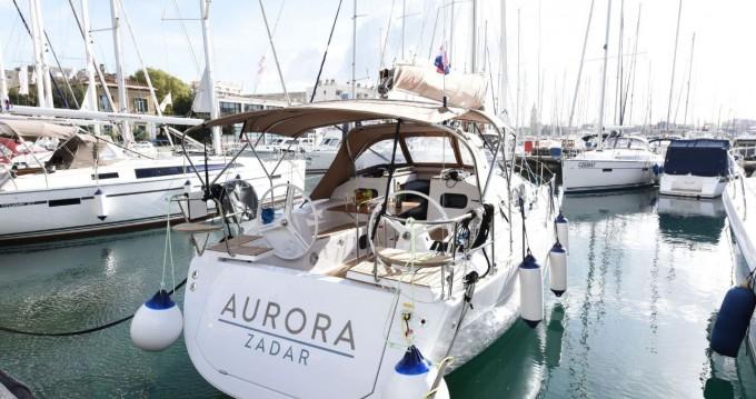 Location Voilier à Zadar - Elan Elan Impression 35