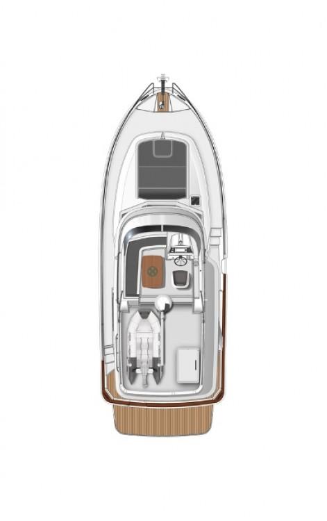 Bénéteau Swift Trawler 34 Fly entre particuliers et professionnel à Zadar