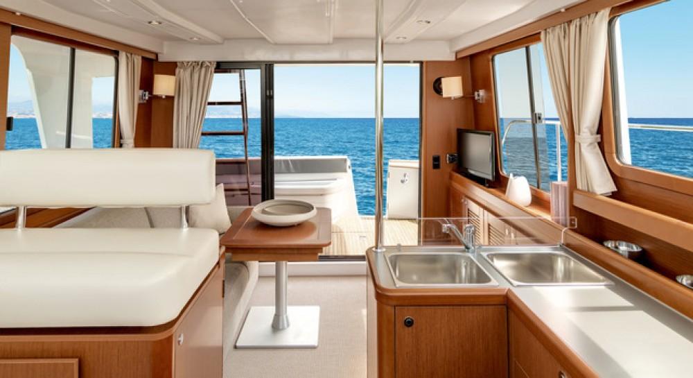 Location yacht à Zadar - Bénéteau Swift Trawler 34 Fly sur SamBoat