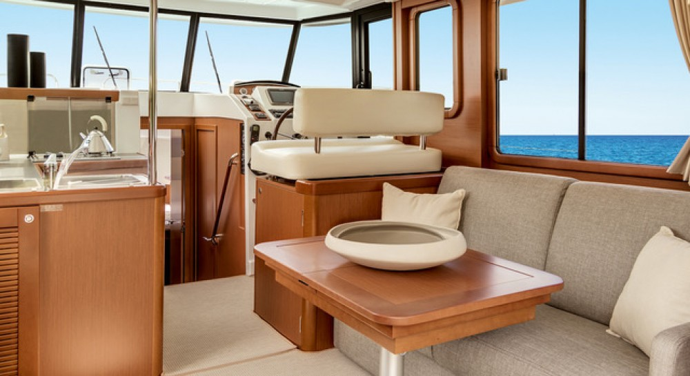 Location bateau Zadar pas cher Swift Trawler 34 Fly