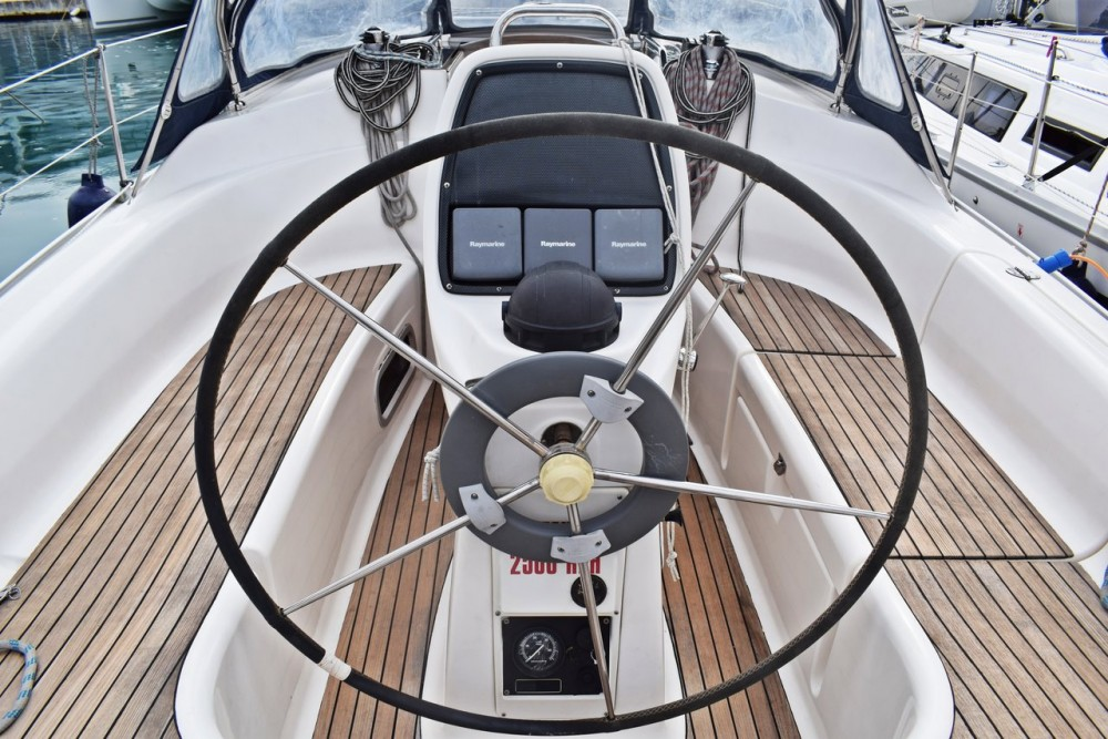 Location bateau Bavaria Cruiser 33 à Croatie sur Samboat