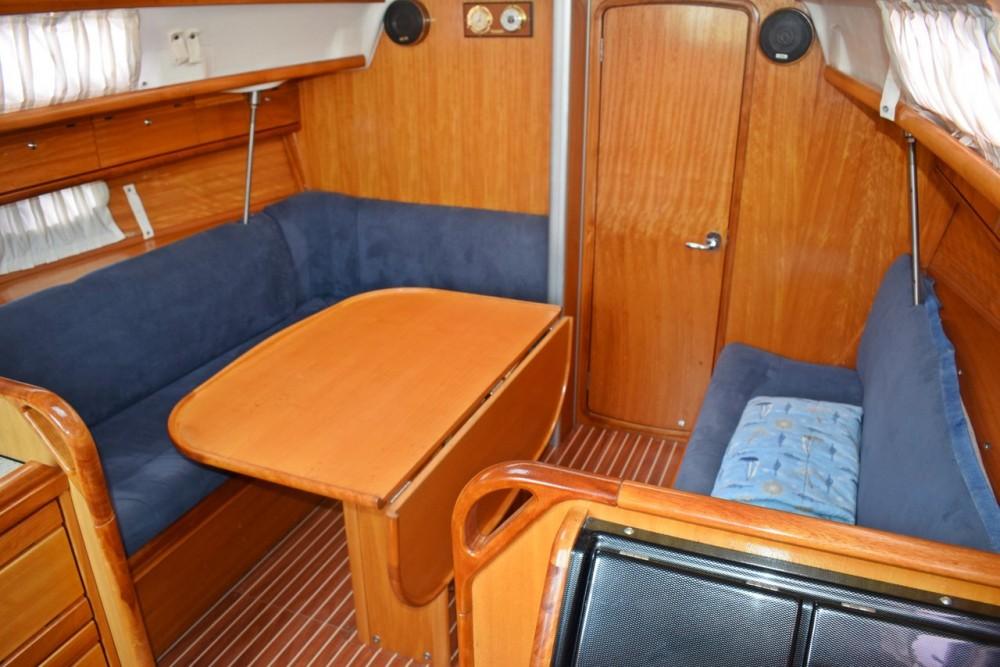 Louez un Bavaria Cruiser 33 à Croatie