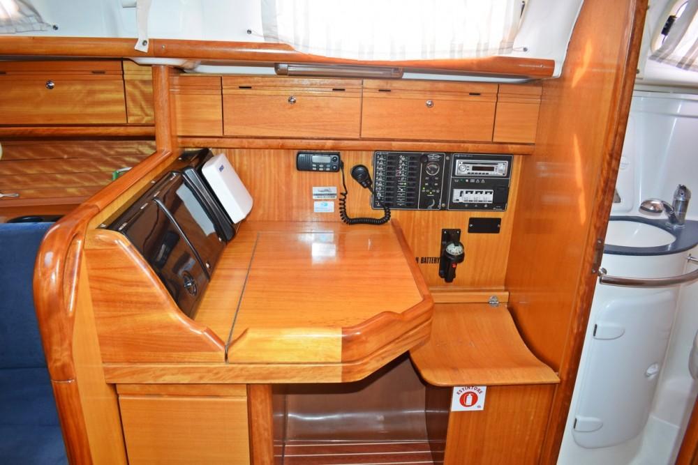 Location Voilier à Croatie - Bavaria Cruiser 33