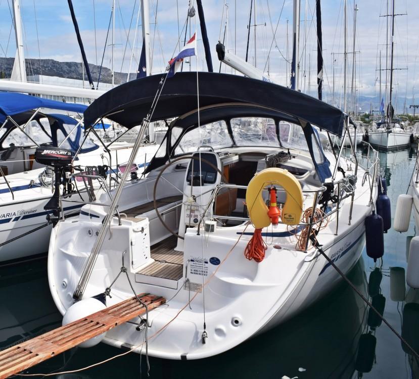 Location bateau Croatie pas cher Cruiser 37