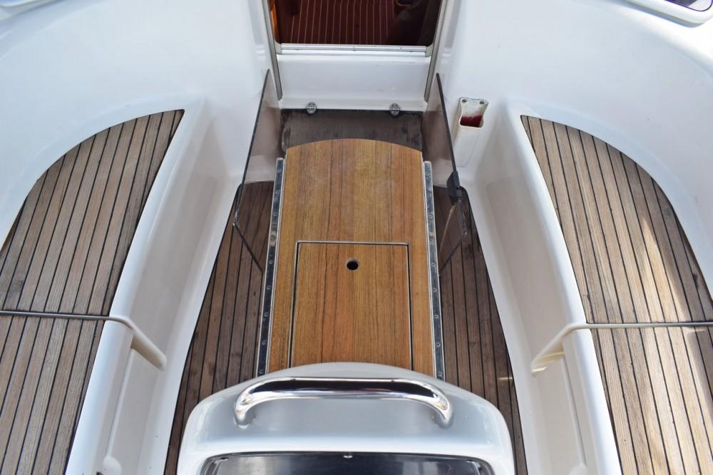 Location yacht à Croatie - Bavaria Cruiser 37 sur SamBoat