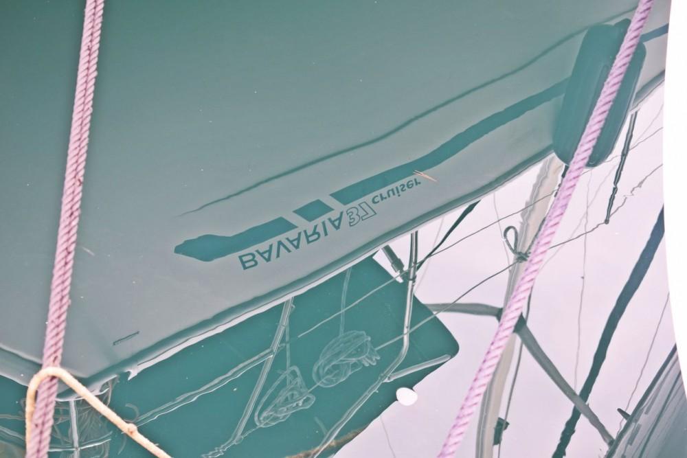 Location bateau Bavaria Cruiser 37 à Croatie sur Samboat