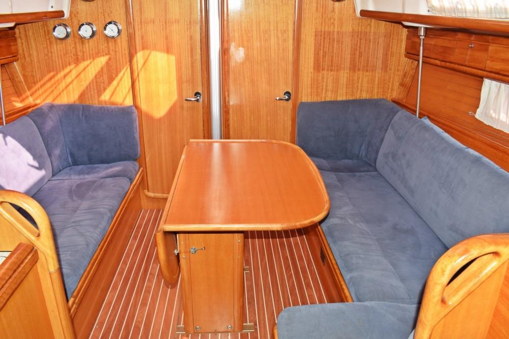 Location Voilier à Croatie - Bavaria Cruiser 37